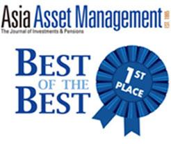 Asia Asset Management Award