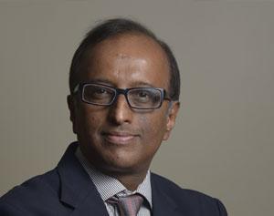 Nikhil Johri